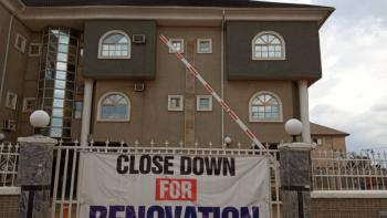 Popular Hotel, World Bank Road Close to Everyday Supermarket, Owerri, Imo, Commercial Property for Sale