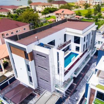 Luxury 3 Bedroom Terraced Duplex, Banana Island, Ikoyi, Lagos, Terraced Duplex for Sale