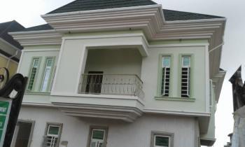 Newly Built 5 Bedroom Detach Duplex  with a Room, Omole Phase 1, Ikeja, Lagos, Detached Duplex for Sale