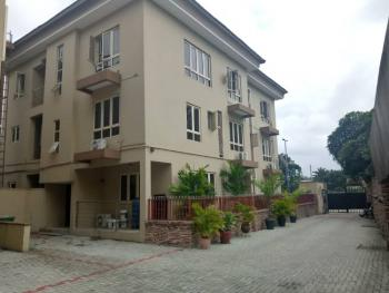Serviced 2 Bedroom Apartment, Alexander Road, Old Ikoyi, Ikoyi, Lagos, Flat for Rent