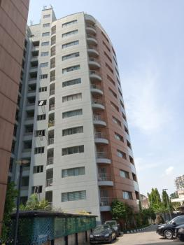 4 Bedroom Luxury Apartment with Bq, 25 Bourdillon Road, Old Ikoyi, Ikoyi, Lagos, Block of Flats for Sale