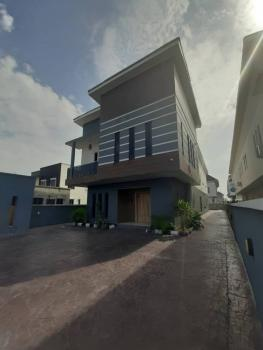 Lovely 4 Bedroom Detached and 1 Bq at Osapa  London Lekki, Lagos., Osapa London Lekki Lagos, Osapa, Lekki, Lagos, Detached Duplex for Sale