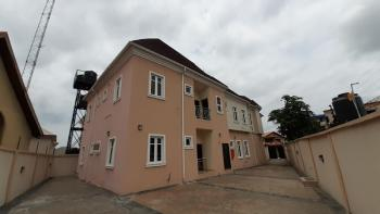 Standard Newly Built 2 Bedroom, Phase 2, Magodo, Lagos, Flat for Sale