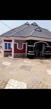 4bedroom Bungalow, Nihot Extension Ibadan, Ido, Oyo, Detached Bungalow for Sale