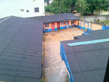 20 Rooms Ensuite Hostel on 2 Plots of Land, Psychiatric Road, Port Harcourt, Rivers, Hostel for Sale