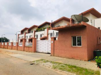 3 Bedroom Serviced Maisonette with 1-room Servant Qtrs (ground Floor), 4, Muhammed Yahaya Close, Katampe Extension, Katampe, Abuja, House for Rent