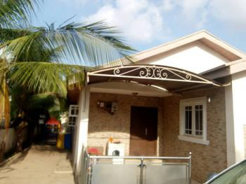 3 Bedroom Flat with Boys Quarter, Maccido Royal Estate, Galadimawa, Abuja, Detached Bungalow for Sale
