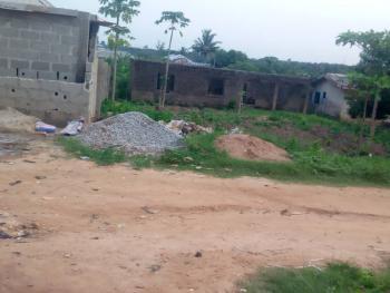 Uncompleted 4 Bedroom Flat on a Plot of Land, 5, Cele Church Street,, Adamo, Ikorodu, Lagos, Terraced Bungalow for Sale