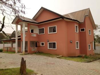 Lovely Finished 5bedroom Detached House with Guest Chalet and Bq, Maitama District Abuja, Maitama District, Abuja, Detached Duplex for Rent