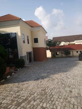 Exotic 5 Bedrooms Fully Detached Duplex with 2 Maids Rooms, Ministers Hill, Maitama District, Abuja, Detached Duplex for Rent