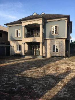 5 Bedroom Duplex, at Hilltop Estate Itamaga, Ikorodu, Lagos, Detached Duplex for Sale