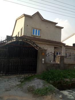5 Bedroom Duplex, By Brains & Hammers, Life Camp, Gwarinpa, Abuja, Detached Duplex for Sale