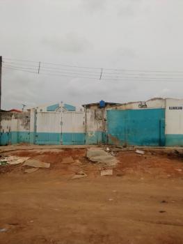 370sqm Land, Rafiu Crescent, Mafoluku, Oshodi, Lagos, Residential Land for Sale