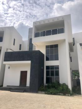 Plush 4 Bedroom, Wuse 2, Abuja, Terraced Duplex for Sale