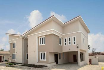 Luxury 3bedroom with a Bq, in an Estate, Mende, Maryland, Lagos, Semi-detached Duplex for Sale