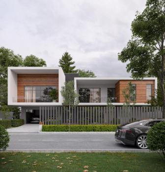 Newly Built 7 Bedroom Fully Detached Duplex, Jabi, Abuja, Detached Duplex for Sale
