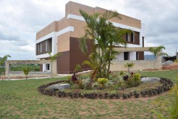 Newly Built 4 Bedroom Duplex, Jabi, Abuja, Semi-detached Duplex for Sale