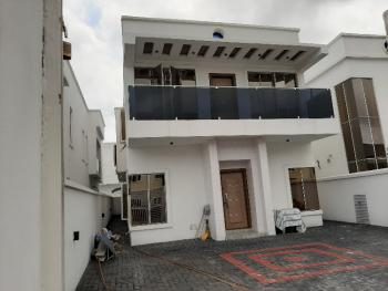 5 Bedroom Detached Duplex with a Room Bq & Swimming Pool in an Estate, Ajah, Lagos, Detached Duplex for Rent