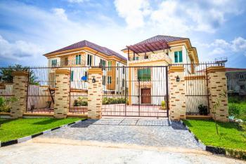 Beautiful 5 Bedroom Detached House, Banana Island, Ikoyi, Lagos, Detached Duplex for Sale