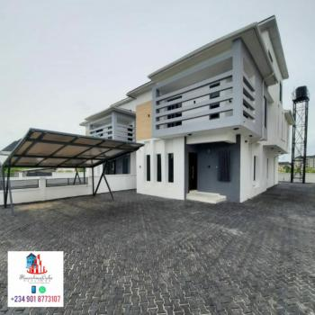 5 Bedroom Fully Detached Duplex, Ikota-lekki, Lagos., Ikota, Lekki, Lagos, Detached Duplex for Sale