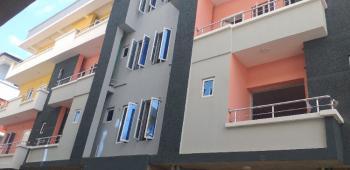 Luxury 3 Bedrooms Flat with Bq, Oral Estate, Lafiaji, Lekki, Lagos, Flat for Rent