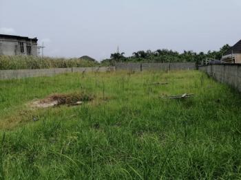 540sqm Land, Thomas Estate, Ajah, Lagos, Residential Land for Sale
