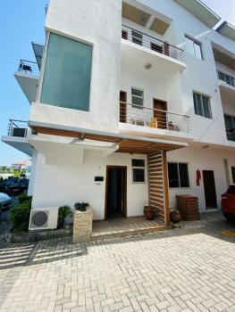 Upscale 3 Bedroom Premium Apartment, Banana Island, Ikoyi, Lagos, Flat for Rent