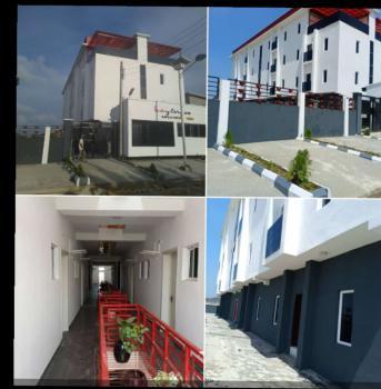 Well Ensuite Finished Apartment, Oko-ado, Lekki Expressway, Lekki, Lagos, Block of Flats for Sale
