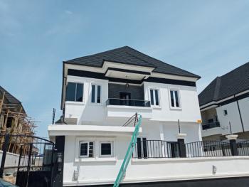 5 Bedroom Fully Detached with B/q, Chevron Alternative, Lekki Phase 1, Lekki, Lagos, Detached Duplex for Sale