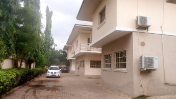 Self Contained at Jabi, Jabi, Abuja, Self Contained (single Rooms) for Rent