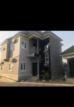 Tastefully Built  4 Units of 2 Bedroom Terrace, Along Airport Express Road, Lugbe District, Abuja, Terraced Duplex for Sale