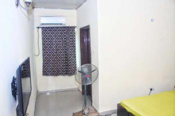 Furnished Studio Plus - Quarterly (3 Months), 65 Ajiran Road, Agungi, Lekki, Lagos, Self Contained (single Rooms) Short Let