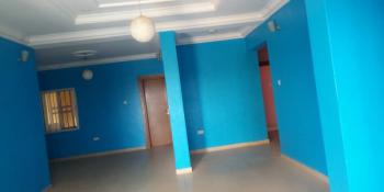 a Very Clean 3 Bedroom Apartment, Behind The Market, Wuye, Abuja, Mini Flat for Rent