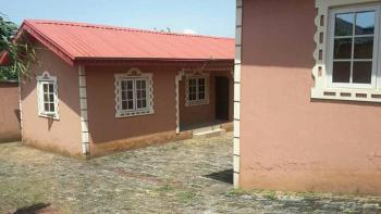 a 5 Bedrooms Duplex and 2 Bedrooms Flat on a Plot of Land, Freedom Estate, Awesu,, Igbogbo, Ikorodu, Lagos, Detached Duplex for Sale