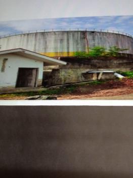 Tank Farm, Free Trade Zone, Calabar, Cross River, Tank Farm for Sale
