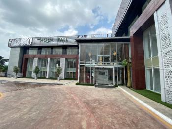 Open Plan Complex with Parking for Up to 100 Cars, Area 11, Garki, Abuja, Plaza / Complex / Mall for Rent