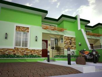 3 Bedroom Terrace Duplex, Emirates Park & Gardens, Badagry, Lagos, Terraced Duplex for Sale