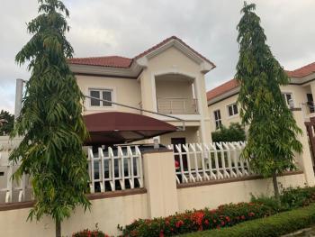 a Modernize Tastefully Finished Massive 4 Bedroom Detached Duplex, Life Camp By Godab, Kado, Abuja, Detached Duplex for Sale