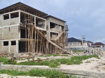 Super Affordable Housing with Flexible 15 Years Payment, Super Classic Housing Scheme in The Heart of Lekki with Good Title., Ikate Elegushi, Lekki, Lagos, Terraced Duplex for Sale