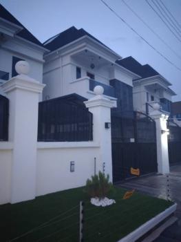 5 Bedroom Fully Detached Duplex, Bara Estate, Cheveron Drive., Agungi, Lekki, Lagos, Detached Duplex for Sale