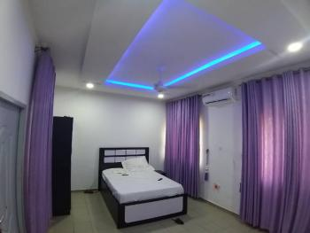 Self Contained Apartment, Wise Zone 6, Zone 6, Wuse, Abuja, Self Contained (single Rooms) for Rent