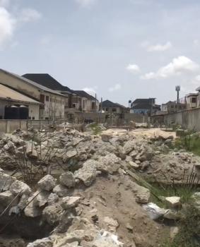 400sqm Dry Land, Ikate Elegushi, Lekki, Lagos, Land for Sale