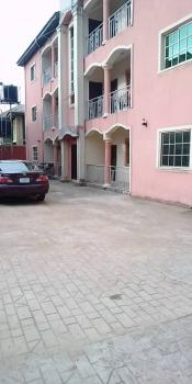 2 Storey Building of 6 Flats 2 Bedroom Each & a 4 Bedroom Duplex !, Ogborhills Aba Before 7up, Aba, Abia, Block of Flats for Sale