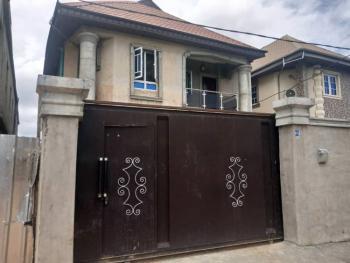 4 Bedroom Detached Duplex, Ajao Estate, Oke Afa, Isolo, Lagos, Detached Duplex for Sale