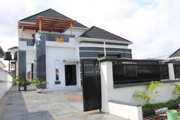 Luxury 4 Bedroom Detached Duplex with Penthouse, Ajah, Lagos, Detached Duplex for Sale