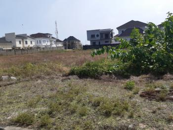 Dry Land Measuring 600 Square Meters in an Estate, Close to Novare Mall (shoprite), Ajah, Lagos, Residential Land for Sale