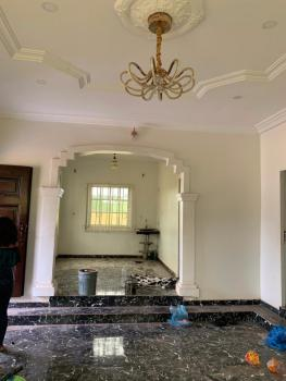 Clean Three (3) Bedroom Bungalow Built on 50ft By 100ft, Oko Adp, Off Airport Road, Benin, Oredo, Edo, Terraced Bungalow for Sale