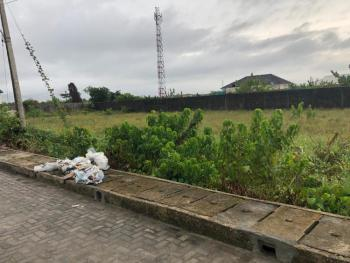 Two 600 Sqm Plots of Land, Chaplin Court Estate, Ogombo, Ajah, Lagos, Residential Land for Sale