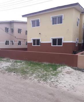 3 Bedroom Flat, Abraham Adesanya Estate, Ajah, Lagos, Flat for Sale