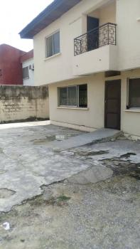 5 Bedroom Detached House with Miniflat  Bq, Ogba Gra, Ogba, Ikeja, Lagos, Detached Duplex for Sale